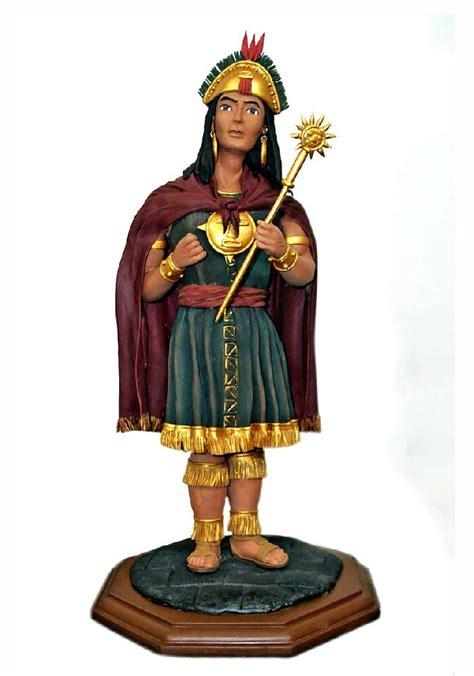 El Inca Angela Lourdes Caballero Tarazona - Artelista.com