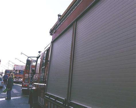 El incendio de una nevera provoca daños en un piso en Les ...