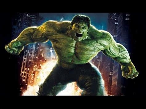 El Increible Hulk CD1 Película Completa en Español Latino ...