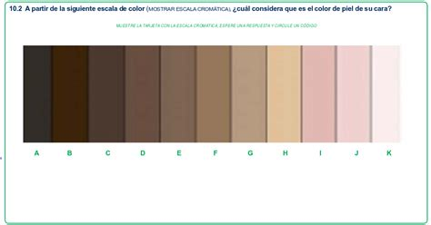 El INEGI reveló nuestra pigmentocracia