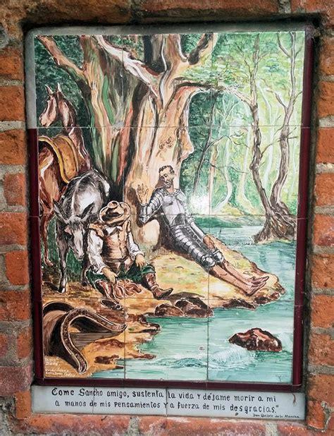 El Ingenioso Hidalgo Don Quijote de la Mancha : EDEL