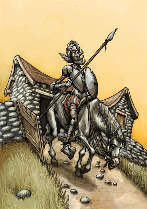 El ingenioso hidalgo Don Quijote de la Mancha | personajes ...