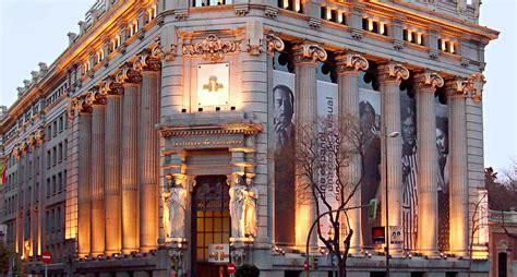 El Instituto Cervantes y la Sociedad Hispanoamericana de ...