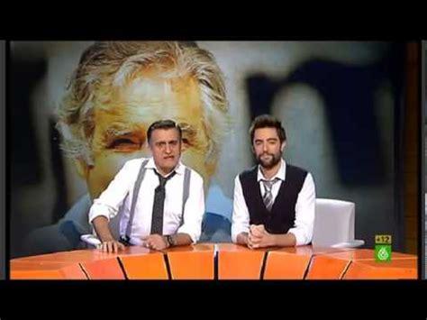 El Intermedio. La Sexta TV - YouTube