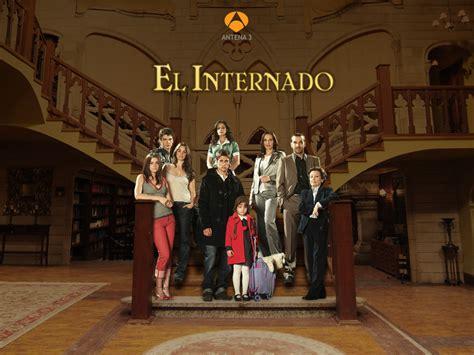 El Internado - Serie Completa (DVD Rip) (Español ...