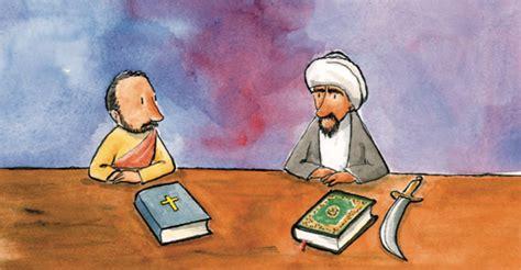 El islam en el cristianismo | Nexos