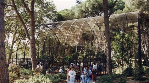 El jardín botánico El Retiro ampliará sus instalaciones ...