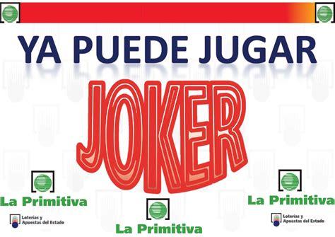 El Joker: Cómo funciona, precios y premios | Loterias ...