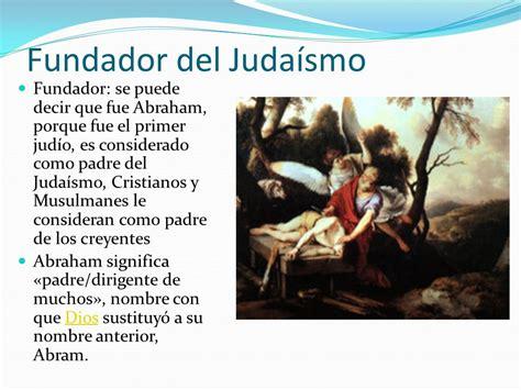 El Judaísmo. - ppt video online descargar