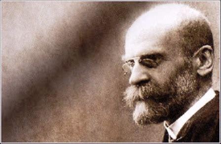 El judaísmo y los orígenes de la sociología - Enlace Judío