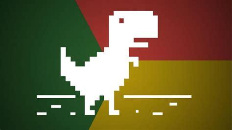 El juego escondido de Google Chrome   Info   Taringa!