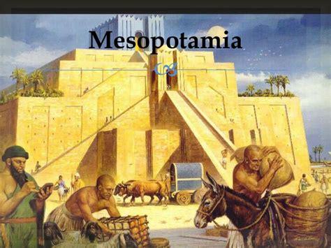 El legado de las antiguas civilizaciones