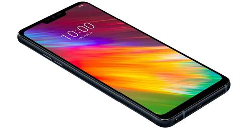 El LG G7 Fit ya está disponible en España