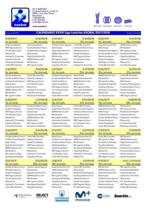 El Liberbank Ciudad Encantada ya conoce su calendario 2017 ...