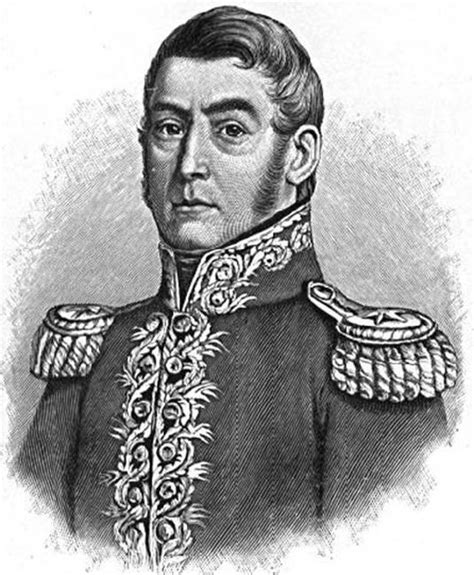 El libertador Don Jose de San Martín - Monografias.com