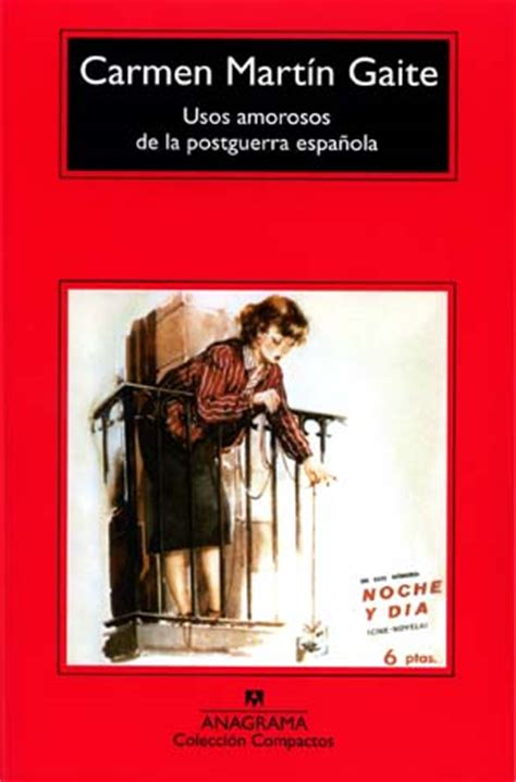 El libro de la semana: Usos amorosos de la postguerra ...