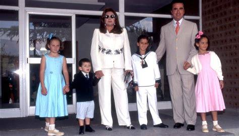 El litigio interminable de Rocío Carrasco y Antonio David ...