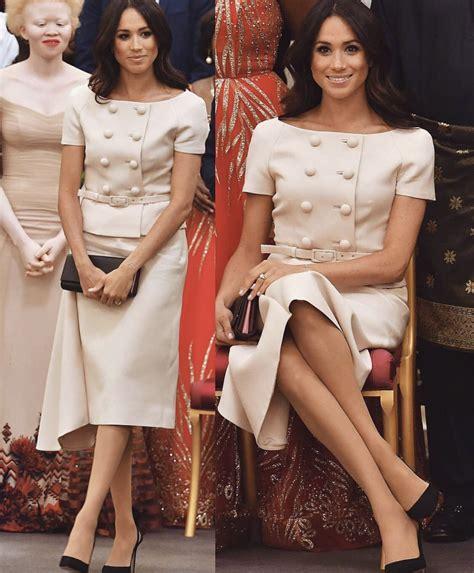 El look de Prada de la Duquesa de Sussex | Blogs El Tiempo
