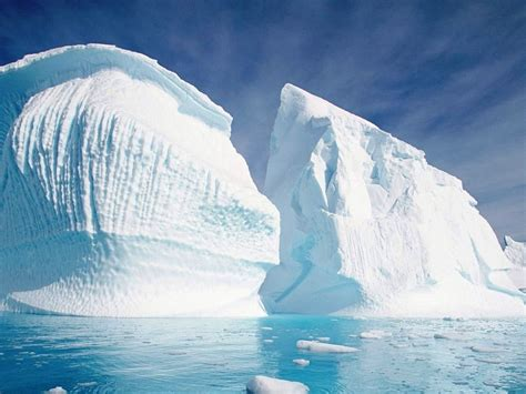 El lugar mas frío del planeta tierra - Info - Taringa!