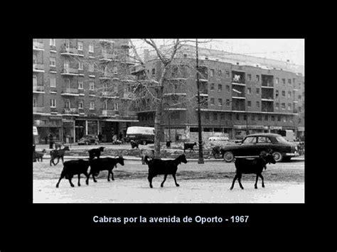 El Madrid de los años 60   Taringa!