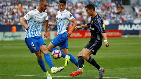 El Madrid marca en todos los partidos de Liga por primera ...