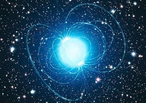 El magnetismo en el Universo