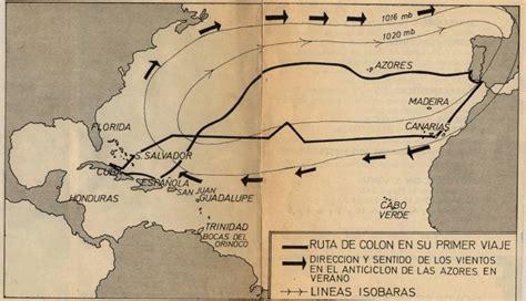 El mapa del tiempo de una página de la historia (Los ...