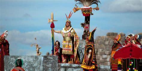 El maravilloso legado de los incas   Escuela   Trome