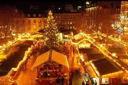 El maravilloso mercado de Navidad en la Plaza Navona ...
