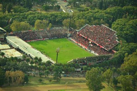 El mas grande del interior   Picture of Estadio Marcelo ...