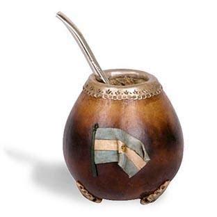 El mate – Bebida típica Argentina   elGastronomo