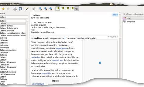 El mejor diccionario virtual   Taringa!