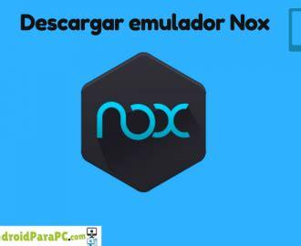 El Mejor Emulador de Android para tu PC - Simuladores de ...