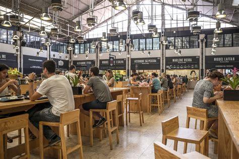 El Mercado da Ribeira de Lisboa, imprescindible para todo ...