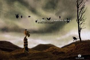 El mimo y la mariposa negra  C   2011    FilmAffinity
