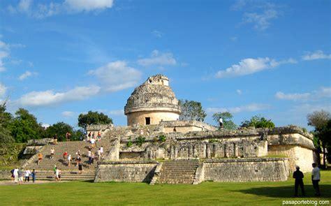 El Mirador Impaciente: Cultura maya ( III )