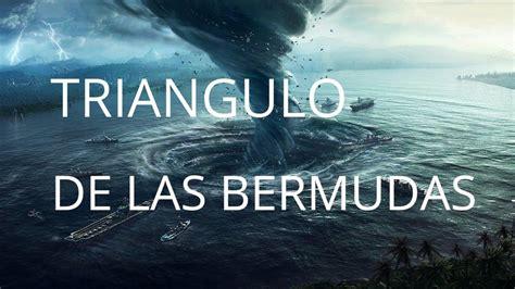 El Misterio de El Triangulo De Las Bermudas, secretos ...