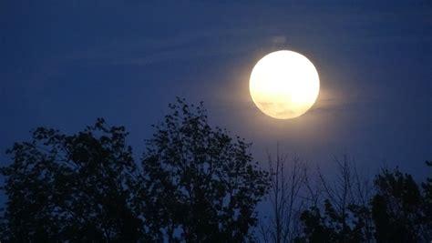 El misterio de la Luna llena en febrero