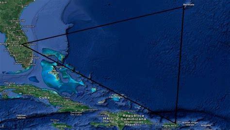 El misterio del Triángulo de las Bermudas queda al ...