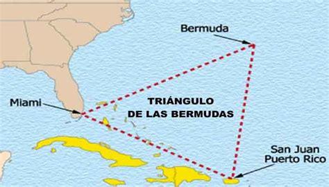 El Misterio del Triángulo de las Bermudas-TopHistorias.com