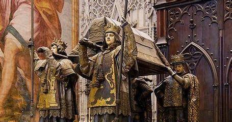 El misterioso empeño de Cristóbal Colón por ocultar sus ...