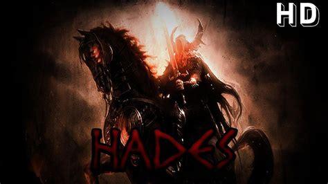 El mito de Hades (Plutón) el temible dios de los muertos ...