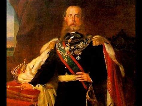 El Mito de Maximiliano I de México ¿Fue fusilado o murió ...