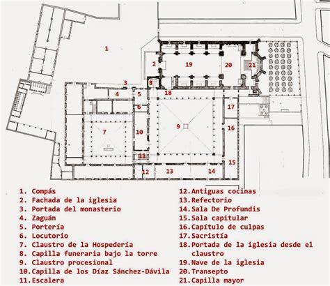 El monasterio jerónimo de Santa María de la Concepción en ...