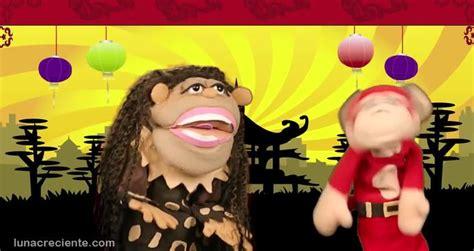 El Mono Sílabo: Canción ka ke ki ko ku   Videos Infantiles ...