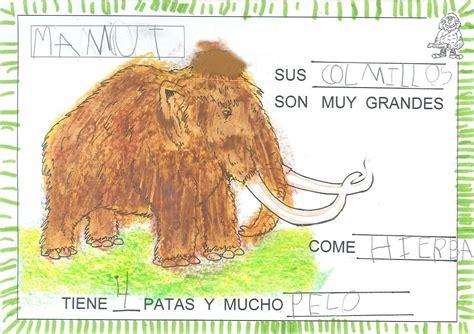 El Monstruito en Monteagudo: La Prehistoria (VI). Animales ...