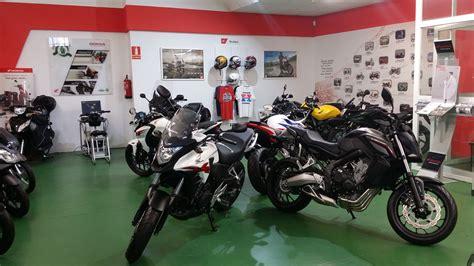 EL MOTORISTA | Concesionario Oficial Honda Motos en Córdoba