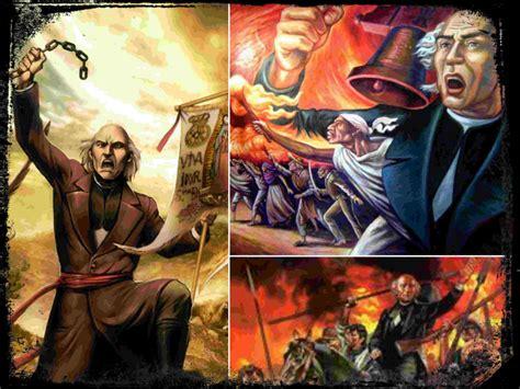El movimiento insurgente de Hidalgo y la lucha por la ...