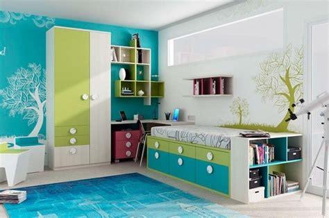 El Mueble Dormitorios Juveniles   Diseños Arquitectónicos ...