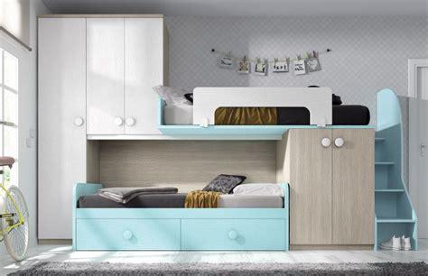 El Mueble Dormitorios Juveniles. Stunning Ms De Ideas ...